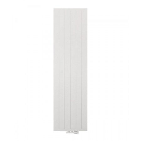 Radox Nova Grzejnik 180x49 cm traffic white mat RX-NVV.9016M.180.490