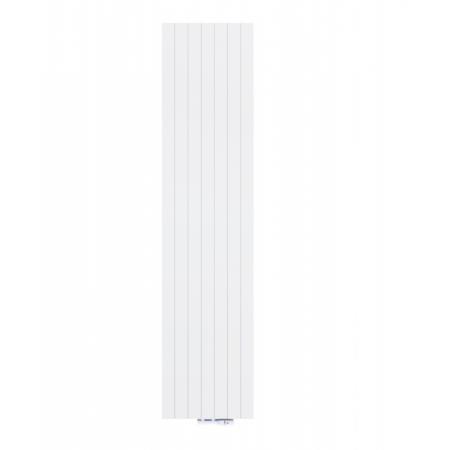 Radox Sheer Grzejnik 200x60 cm traffic white mat RX-SH.9016M.2000.600