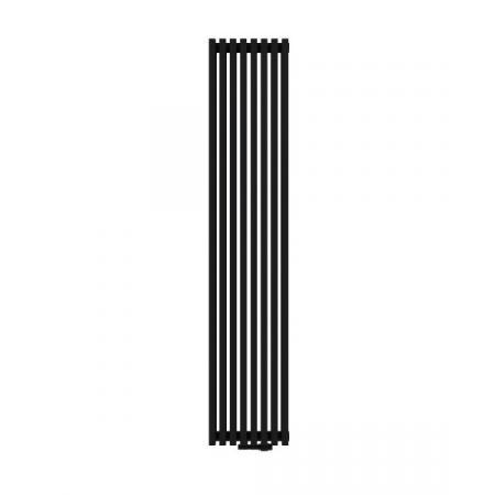 Radox Vertica DBI Grzejnik 180x35,6 cm textured black RX-VRDBI.002T.1800.356