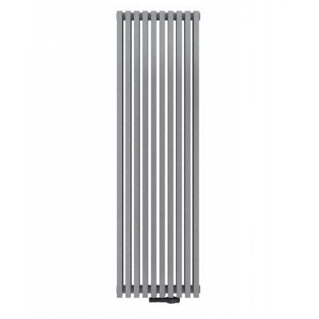 Radox Vertica DBI Grzejnik 180x44,5 cm grey metallic RX-VRDBI.004T.1800.445