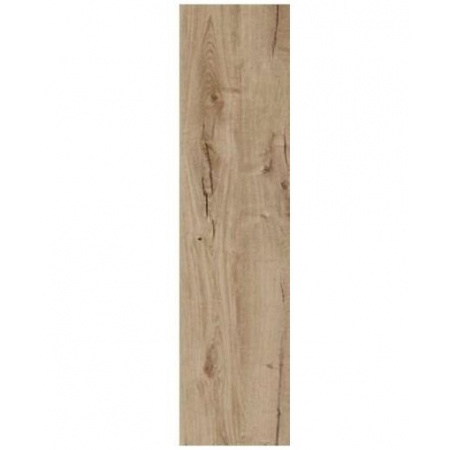 Ragno Woodtale Nocciola Płytka podłogowa 20x120 cm, brązowa RWNPP20X120B