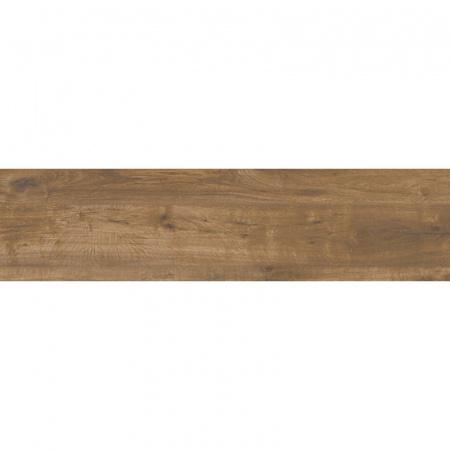 Ragno Woodtale Quercia Płytka podłogowa 20x120 cm, brązowa RWQPP20X120B
