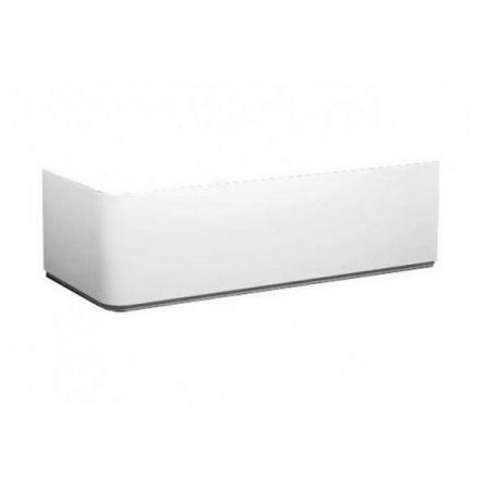 Ravak 10º Panel boczny do wanny narożnej 170x100x54,5 cm lewy, biały CZ81100A00