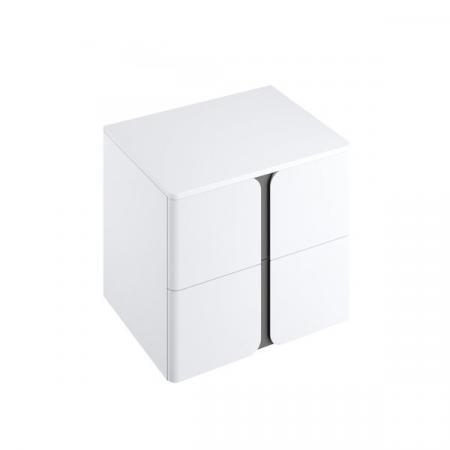Ravak Balance Blat 60x46,5 cm biały X000001370