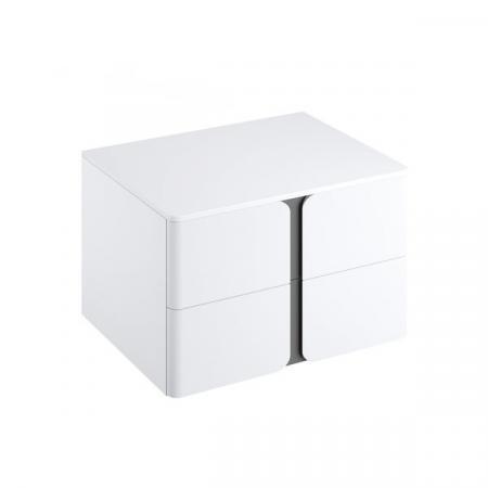 Ravak Balance Blat 80x46,5 cm biały X000001371