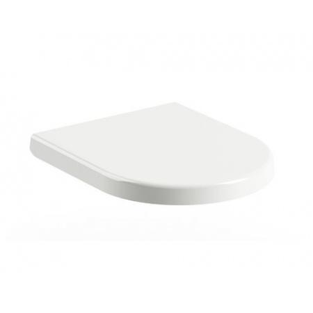 Ravak Chrome Deska sedesowa wolnoopadająca, biała X01549
