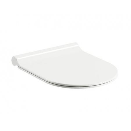 Ravak Chrome Deska sedesowa wolnoopadająca Slim, biała X01550