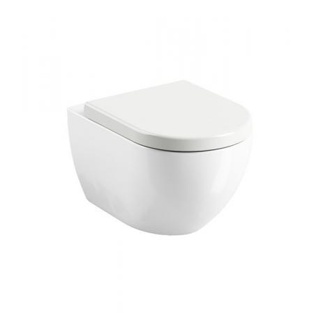 Ravak Chrome Toaleta WC podwieszana 51x36 cm biała X01516