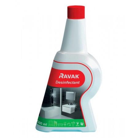 Ravak Desinfectant Środek czystości 500 ml, X01102