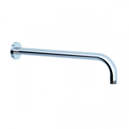 Ravak Ramię prysznicowe ścienne 30 cm, chrom X07P112