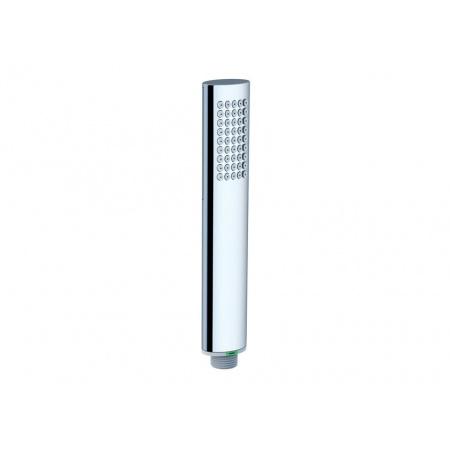 Ravak Słuchawka prysznicowa owalna 1-funkcyjna, chrom X07P114