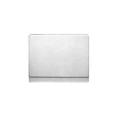 Ravak Inspiration Formy 01 Panel boczny do wanny prostokątnej 73,8x56,5 cm, biały CZ00130A00