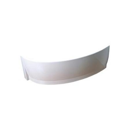 Ravak Inspiration Avocado Panel boczny do wanny narożnej 150x75x56,5 cm lewy, biały CZT1000A00