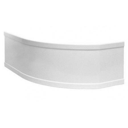Ravak Rosa I Panel boczny do wanny narożnej 140x105x56,5 cm, biały CZH1000A00