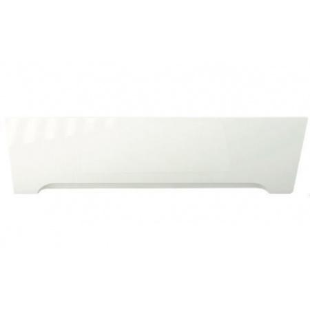 Ravak Inspiration Classic Panel przedni do wanny prostokątnej 150x56,5 cm, biały CZ001P0A00