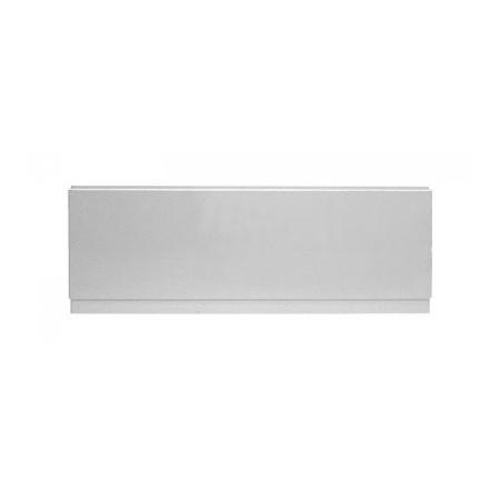 Ravak Inspiration Formy 01 Panel przedni do wanny prostokątnej 170x56,5 cm biały CZ001V0A00