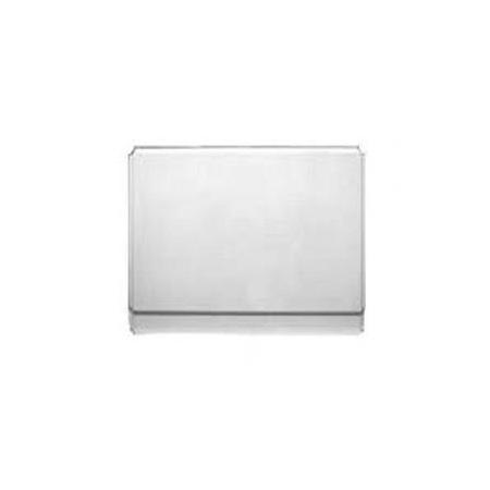 Ravak Inspiration Evolution Panel boczny do wanny prostokątnej 72x51,5 cm lewy, biały CZ85200A00