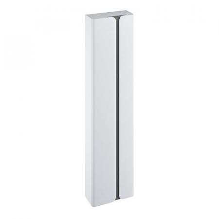 Ravak SB Balance Słupek 40x17,5x160 cm biały/grafitowy X000001374