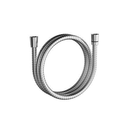 Ravak Wąż prysznicowy metalowy 200 cm, chrom X07P341