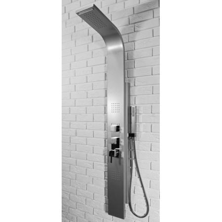 Rea 8725 Panel natryskowy aluminiowy, satyna REA-P0068