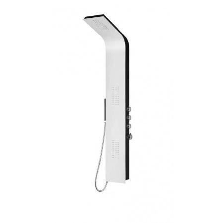 Rea 9780 Panel natryskowy aluminiowy, biały REA-P0962