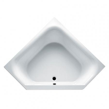 Riho Austin Wanna narożna symetryczna z hydromasażem FLOW lewa 145x145 cm akrylowa, biała BA11005F1GF1009
