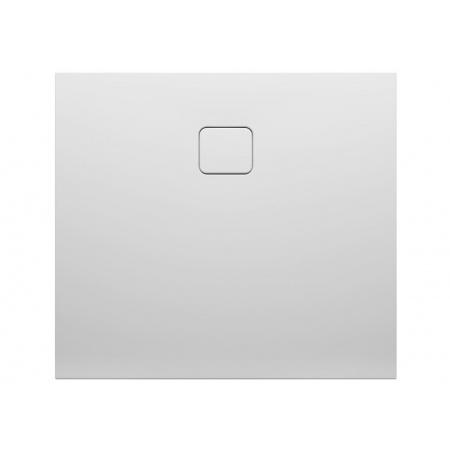 Riho Basel Brodzik prostokątny 100x90x4,5 cm, biały DC24