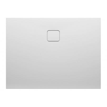 Riho Basel Brodzik prostokątny 120x80x4,5 cm, biały DC16