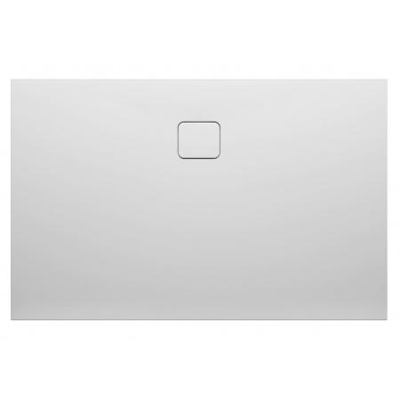 Riho Basel Brodzik prostokątny 140x100x4,5 cm, biały DC38