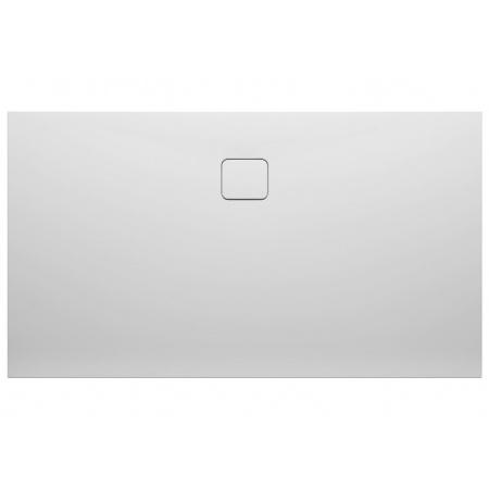Riho Basel Brodzik prostokątny 160x80x4,5 cm, biały DC20