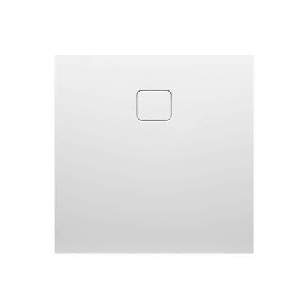 Riho Basel Brodzik prostokątny 90x80x4,5 cm, biały DC12