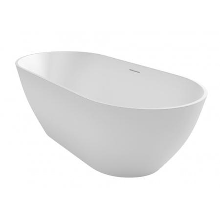 Riho Bilbao Wanna wolnostojąca 150x75 cm biały mat BS12005