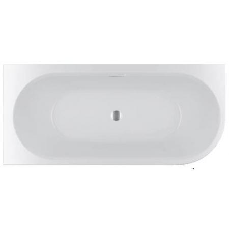 Riho Desire Corner Led Wanna narożna 184x84 cm akrylowa lewa, biała BD0600500K00133