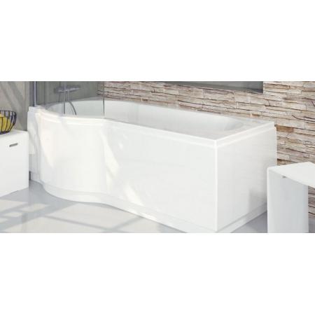 Riho Dorado Panel boczny do wanny Dorado 170 cm lewy, biały P025