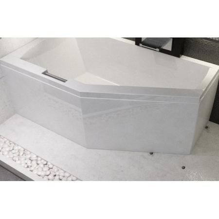 Riho Geta Panel boczny do wanny Geta 170 cm, biały P088