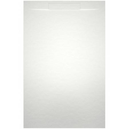Riho Isola Brodzik prostokątny 140x90 cm biały mat DR28105