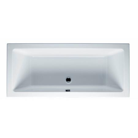 Riho Lugo Wanna prostokątna 180x80x47,5 cm akrylowa, biała BT02