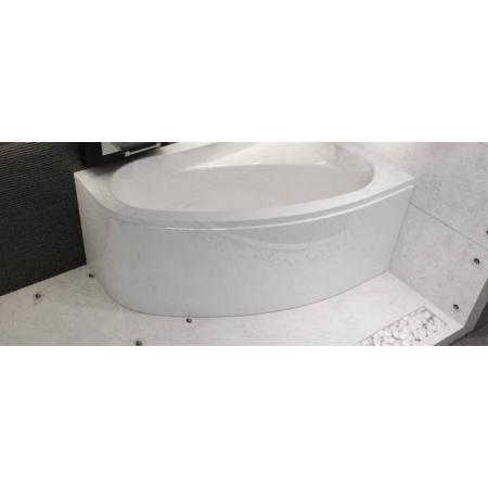 Riho Lyra Panel boczny do wanny Lyra 170 cm prawy, biały P055