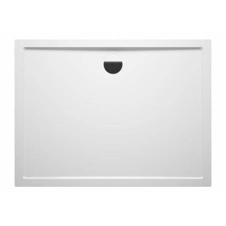 Riho Zurich Brodzik prostokątny 120x80x4,5 cm, biały DA74