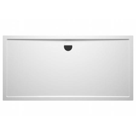 Riho Zurich Brodzik prostokątny 180x90x5 cm, biały DA84
