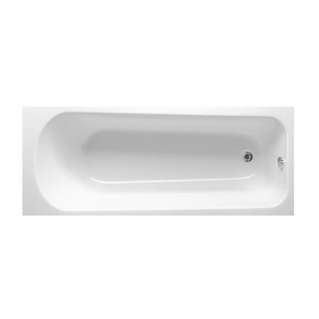 Riho Orion Wanna prostokątna z hydromasażem FLOW lewa 170x70 cm akrylowa, biała BC01005F1GF1009