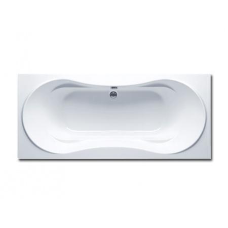 Riho Supreme Wanna prostokątna z hydromasażem AIR lewa 180x80 cm akrylowa, biała BA55005A1GH1009