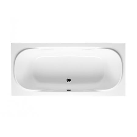 Riho Taurus Wanna prostokątna z hydromasażem AIR lewa 170x80 cm akrylowa, biała BC07005A1GH1009