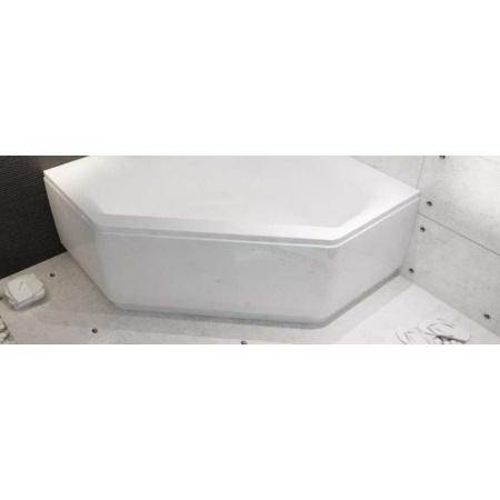Riho Austin Panel boczny do wanny Austin i Winnipeg 145 cm, biały P027