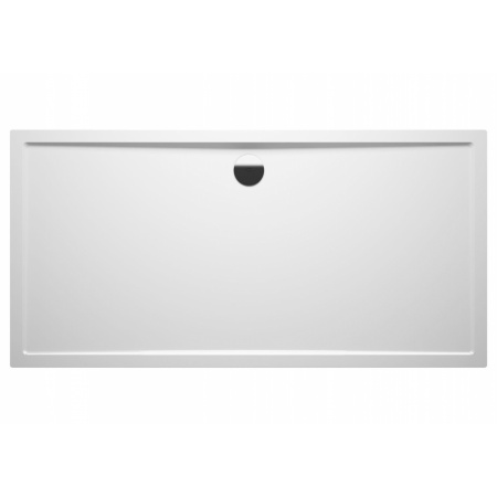 Riho Zurich Brodzik prostokątny 170x80x5 cm, biały DA80