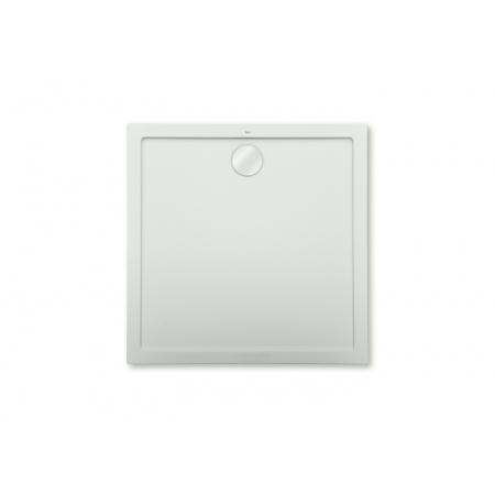 Roca Aeron Brodzik prostokątny 80x80x3,5 cm kompozytowy, biały A276284100