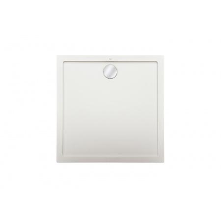 Roca Aeron Brodzik prostokątny 90x90x3,5 cm kompozytowy, biały A276281100