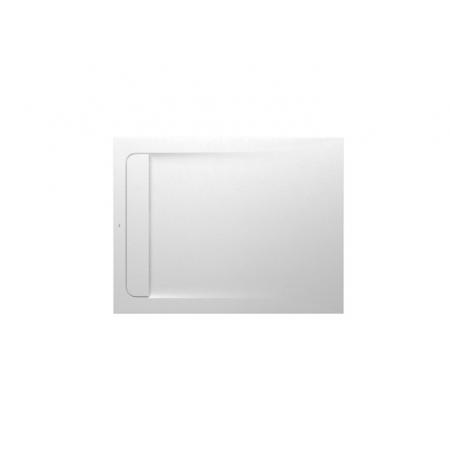 Roca Aquos Brodzik prostokątny 120x90x2,8 cm kompozytowy biały AP6014B038401100