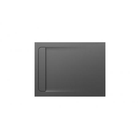 Roca Aquos Brodzik prostokątny 120x90x2,8 cm kompozytowy szary łupek AP6014B038401200