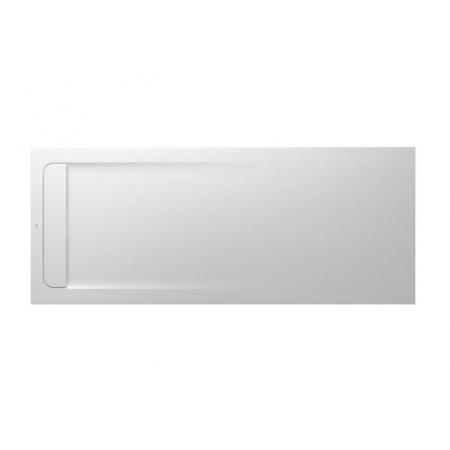 Roca Aquos Brodzik prostokątny 200x80x3,5 cm kompozytowy biały AP6017D032001100